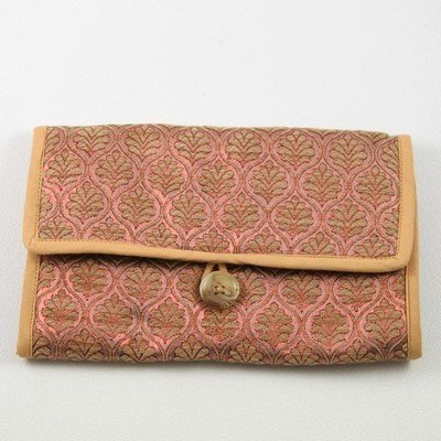 Knitter's Pride Orient Sheen Interchangeable Needle Fabric Case 800126 by Knitter's Pride