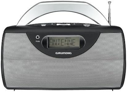 Grundig Music Boy 71 - Radio de sobremesa: Grundig: Amazon.es: Electrónica