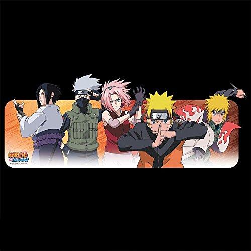 Naruto - Team 7 - Tasche | Original Manga Anime
