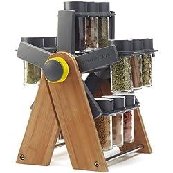 Ferris Deluxe Spice Market - Spice Rack