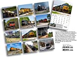 Railroading! 2018 Calendar