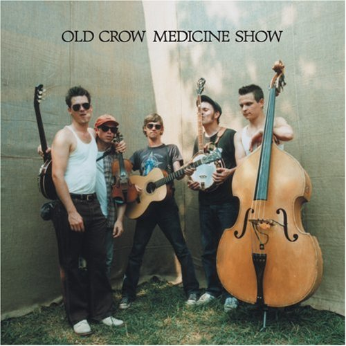 O.C.M.S. by OLD CROW MEDICINE SH