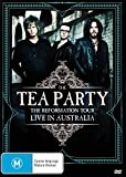 The Tea Party - Live in Australia - The Reformation Tour