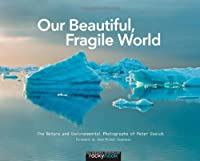 Our Beautiful, Fragile World Front Cover
