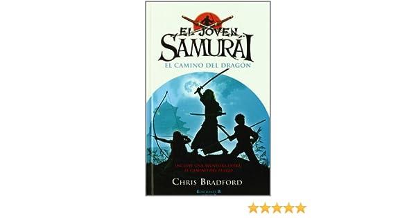 Amazon.com: El joven samurai. El camino del dragon (Spanish ...