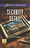 Security Detail: Faith in the Face of Crime (Secret Service Agents)