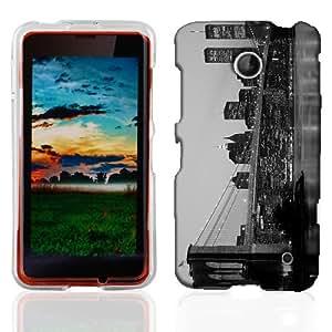 For Nokia Lumia 521 New York City Case Cover