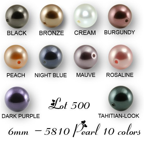 in stock laine s beader iridescent product pearls green swarovski