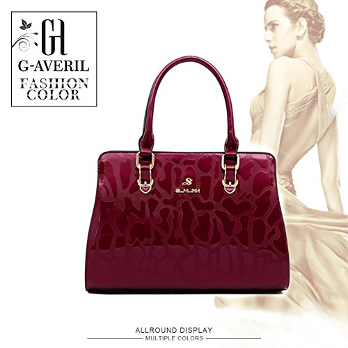 White Bag Shoulder G Bag Ladies averil Bag q8Hnwf