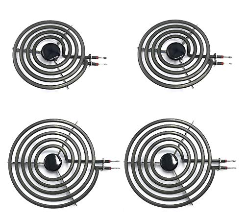 replacement electric burner - 3