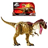 Albertosaurs Battle Damage Jurassic Dinosaur 12""