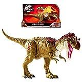 "Albertosaurs Battle Damage Jurassic Dinosaur 12"""