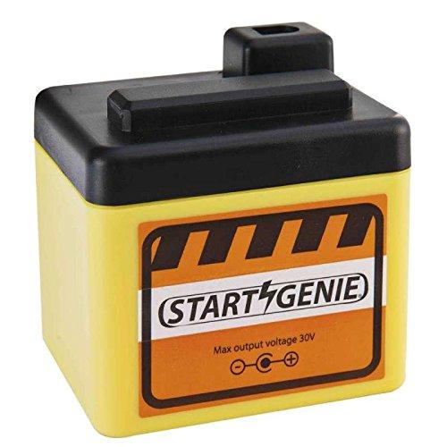 Start Genie 2 Piece Emergency Car Battery Starter