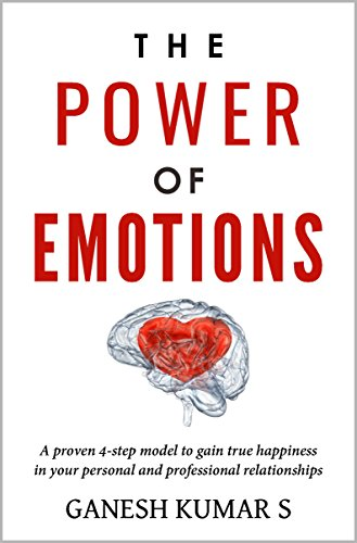 The Power Of Emotions by Ganesh Kumar S ebook deal