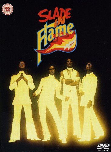 - Slade in Flame
