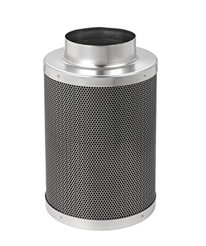charcoal air filter scrubber - 8