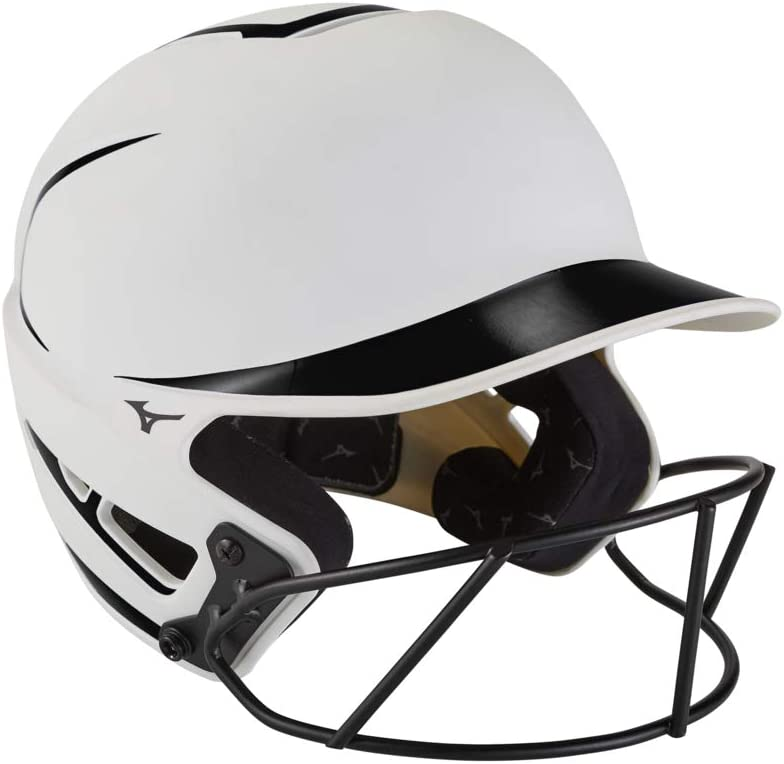 Best batting helmet with faceguard