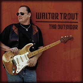 Amazon Com The Outsider Walter Trout Mp3 Downloads