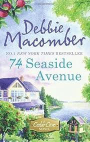 74 Seaside Avenue (A Cedar Cove Novel) by…