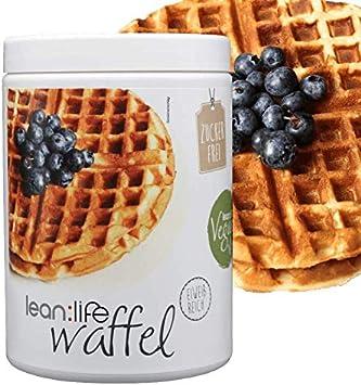Lean:Life Waffle 240g