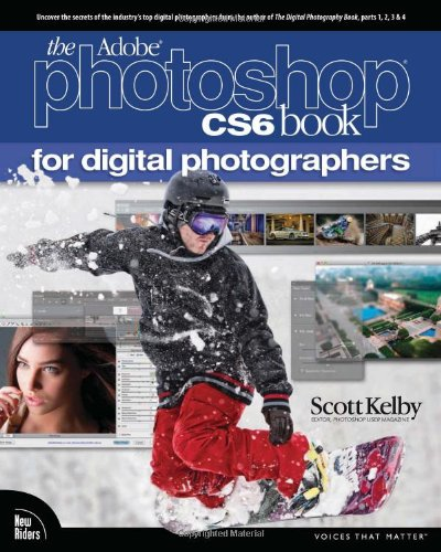 [PDF] The Adobe Photoshop CS6 Book for Digital Photographers Free Download | Publisher : Peachpit Press | Category : Computers & Internet | ISBN 10 : 0321823745 | ISBN 13 : 9780321823748