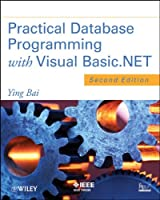 Practical Database Programming with Visual Basic.NET, 2nd Edition Front Cover