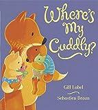 Where's My Cuddly?