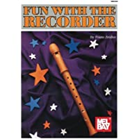 Mel Bay Fun with the Recorder
