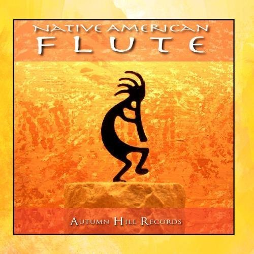 Native American Flute by Native American Flute