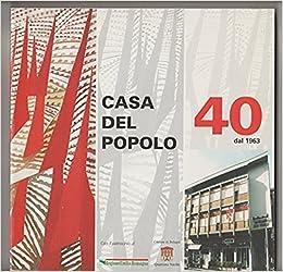 Casa Bruno Tosarelli Amazon Del it Popolo AqB86w