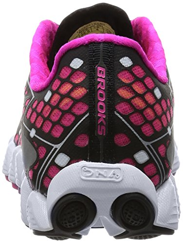 Black Neuro Brooks Neuro Laufschuhe Women's Laufschuhe Neuro Women's Laufschuhe Black Brooks Brooks Women's 8Hzqwx7