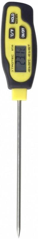 TROTEC BT20 - Termómetro de penetración