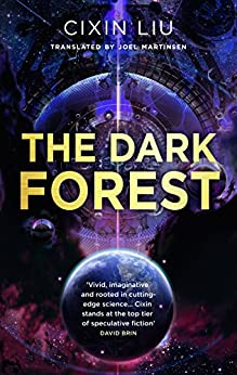 The two body problem book