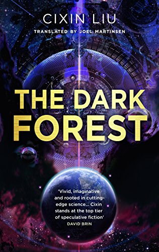 Amazon the dark forest the three body problem ebook cixin the dark forest the three body problem by liu cixin fandeluxe Document
