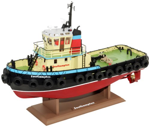 Hobby Engine Remote Control Southampton Tug Boat