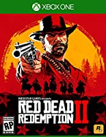 Red Dead Redemption 2 -  Xbox One [Digital Code]