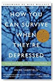 How You Can Survive When They're Depressed: Living and Coping with Depression Fallout