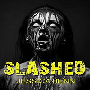 Slashed Audiobook