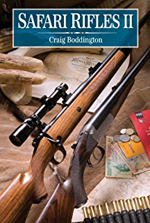 Amazon african rifles and cartridges ebook john taylor kindle safari rifles ii doubles magazine rifles and cartridges for african hunting fandeluxe