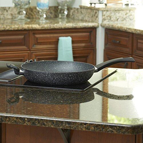 "Scoville Neverstick 1008 12"" Aluminum Non Stick Frying Pan"