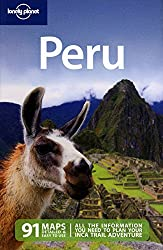 Peru (Lonely Planet Country Guides)