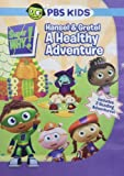 super why movie - Super Why: Hansel & Gretel - A Healthy Adventure