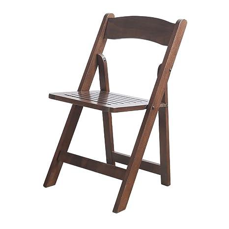 Amazon.com: QYJ-taburete de bar silla/silla de café de ...