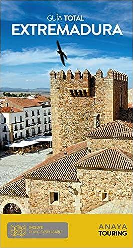 Extremadura (Guía Total - España): Amazon.es: Ramos Campos, Alfredo, Llorente, Santiago, Jiménez, José Luis, Serra Naranjo, Rafael, Izquierdo Abad, Pascual: Libros
