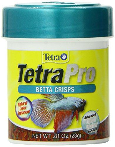 Best Flake Food for Bettas