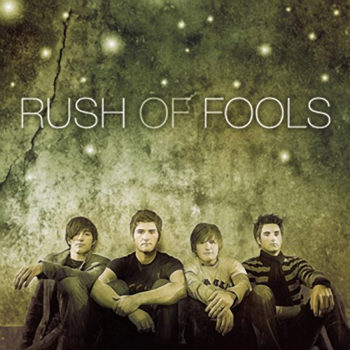 Rush Of Fools Album Cover