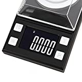 Digital Milligram Scale Reloading Jewelry Scale