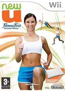 My Fitness Coach (Wii) [Importación inglesa]: Amazon.es ...