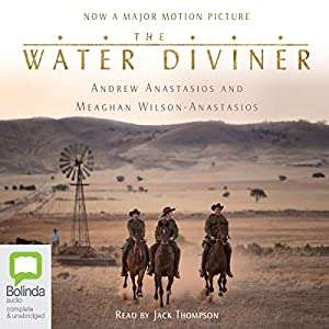 The Water Diviner Hörbuch
