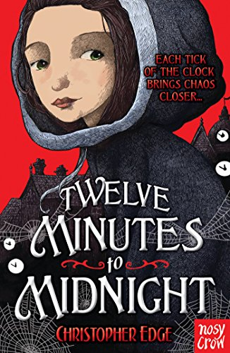 Twelve Minutes to Midnight (Twelve Minutes to Midnight Trilogy)